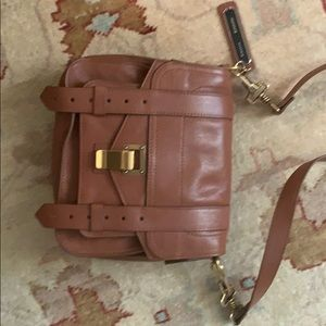 Proenza crossbody bag